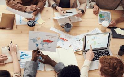 BÂTIR UN BUSINESS SOLIDE EN 2021 : PAR  OÙ COMMENCER ?
