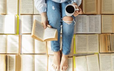 TOP 15 DES LIVRES INÉVITABLES POUR RENFORCER SON MINDSET ENTREPRENEURIAL