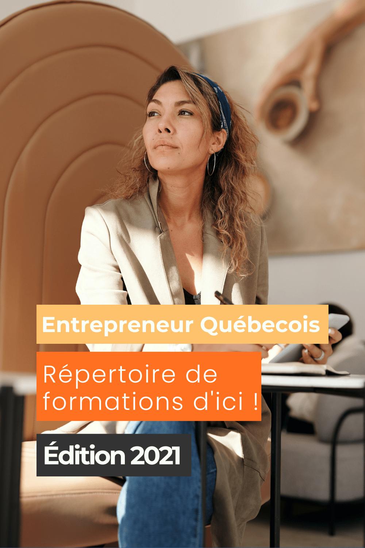 Entrepreneurs québécois